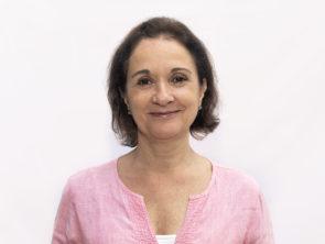 María Antonieta Revilla Martínez