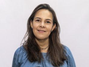 Silvia Escudero Mendoza