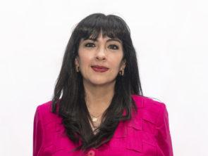 Carmina Paulín Calderón
