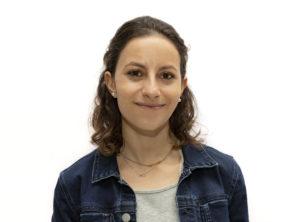 Daniela Moscona Mishy