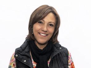 Marisa Riquelme Turrent