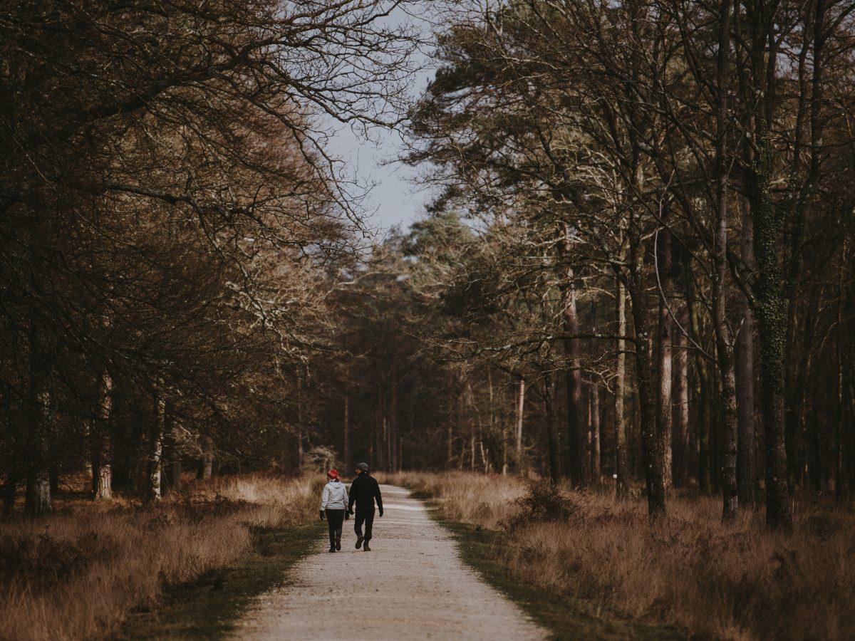 Conferencia. 6 estrategias para fortalecer tu relación de pareja.